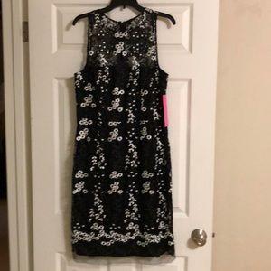 NWT Betsey Johnson dress